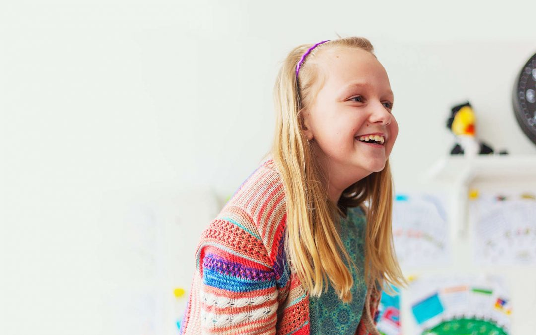 Psichologė G. Jurgelytė: kaip sukurti saugią aplinką vaikams?
