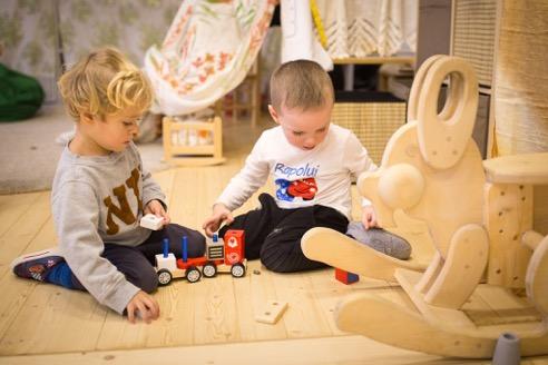 Kaip užtikrinti vaiko adaptaciją darželyje