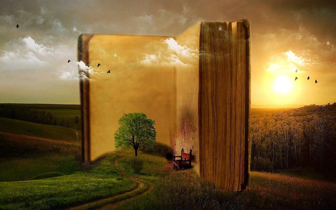 Mokytoja Rita: kam įdomu skaityti neįdomias knygas?