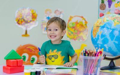 Kalba tėvai: kaip išrinkti vaikui mokyklą?