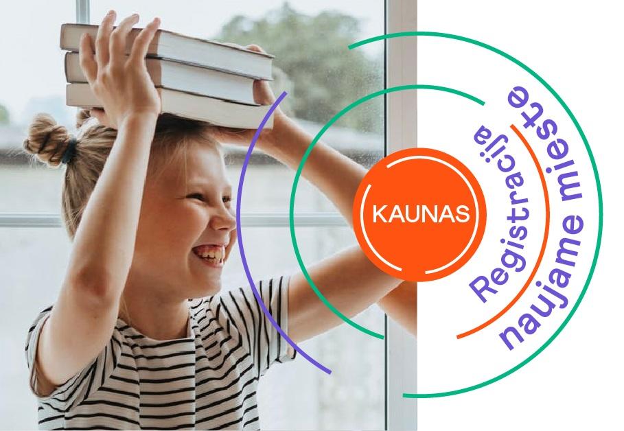 Į Kauną atkeliauja mokykla, žadanti laimingą ateitį vaikams